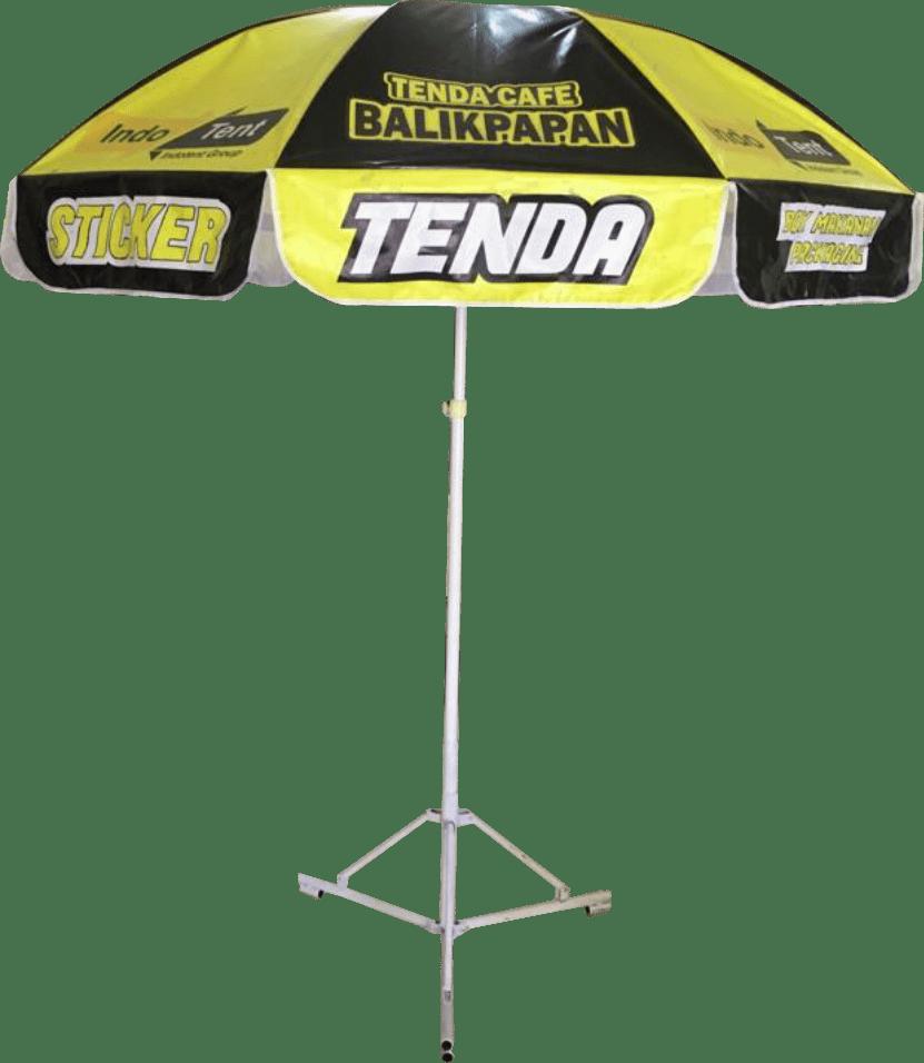 payung tenda