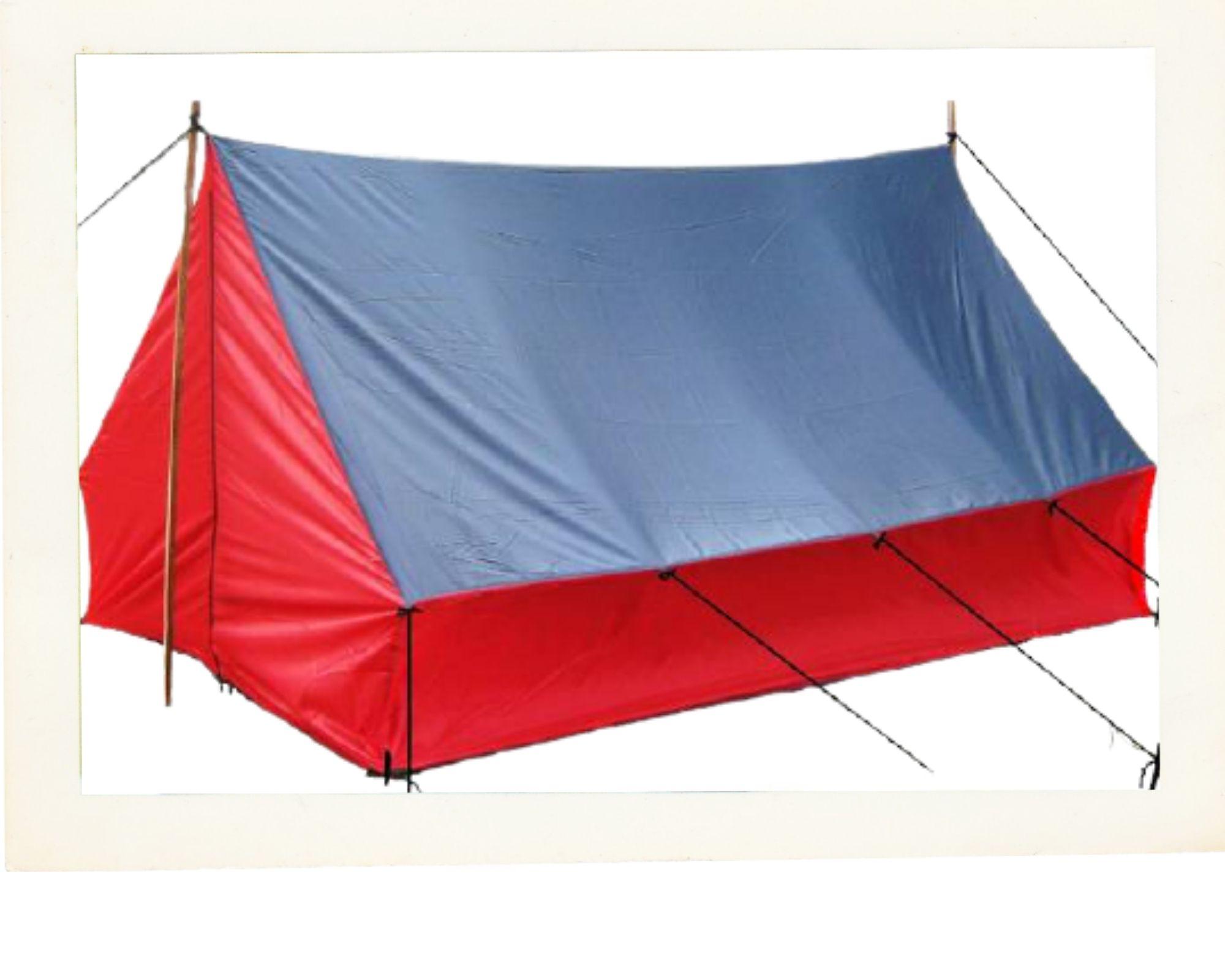 Tenda Regu Pramuka