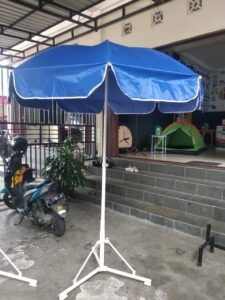 Payung Parasol Zoesmatech