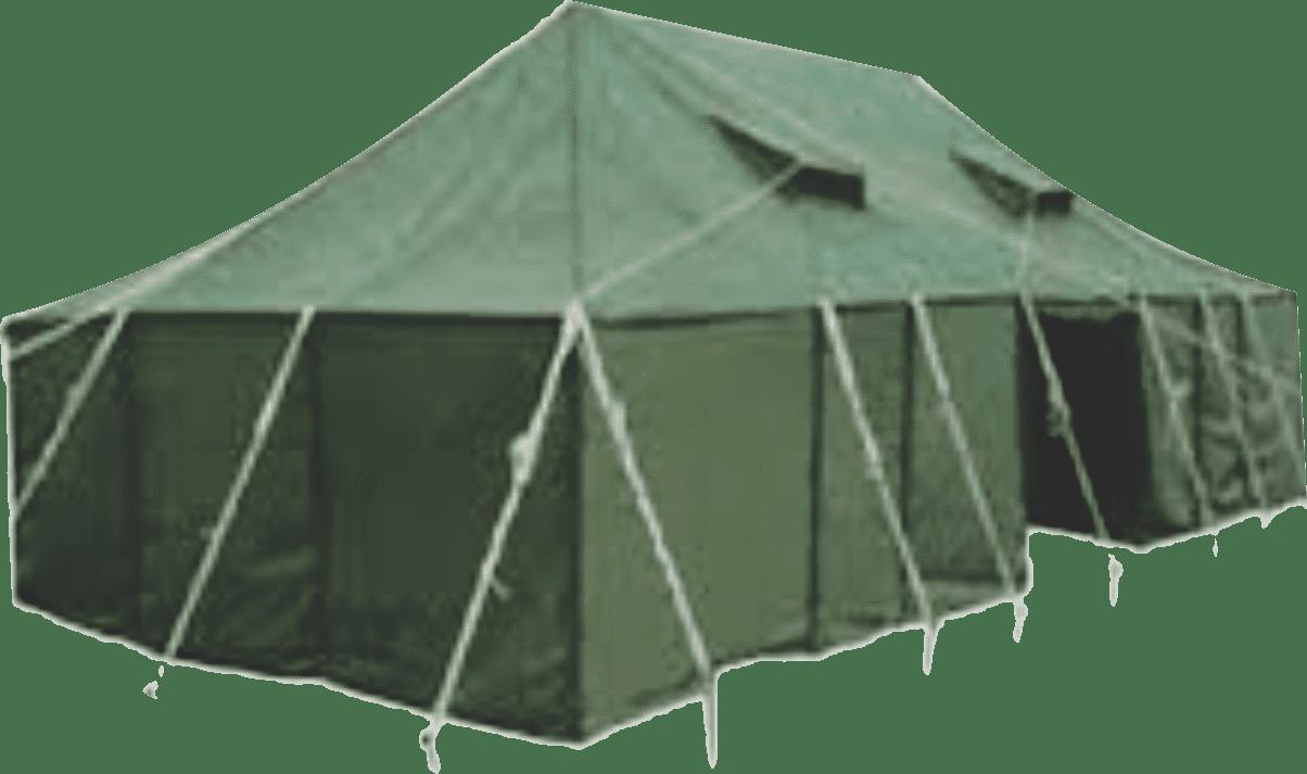 harga tenda
