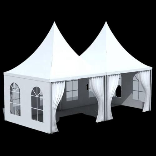 ukuran tenda