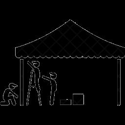 tenda murah